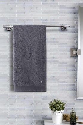 MASPAR - GreyBath Towel - 1