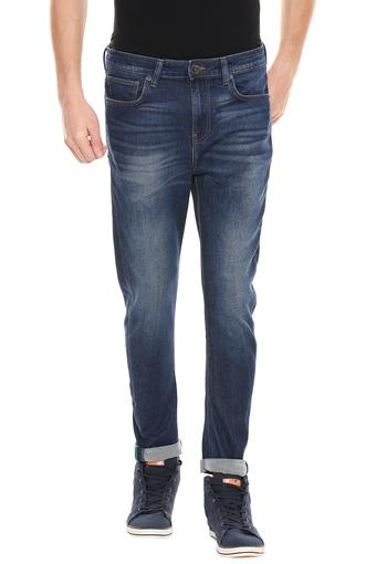 UNITED COLORS OF BENETTON -  BlueJeans - Main
