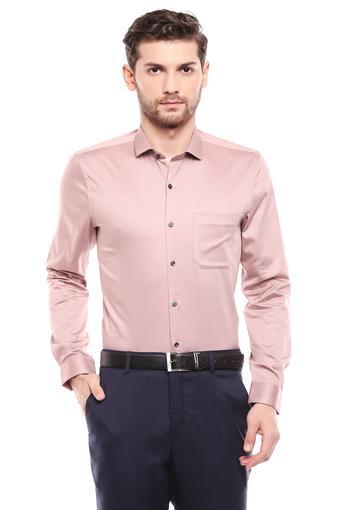 VETTORIO FRATINI -  PinkShirts - Main