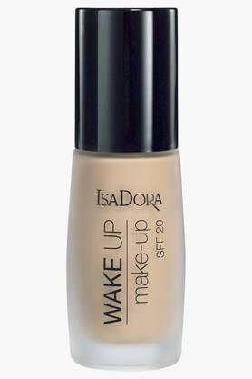 ISADORAWake Up Makeup, 00 Fair 30Ml