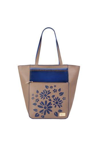 HORRA -  BrownHandbags - Main