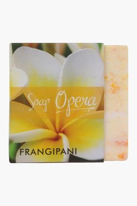 SOAP OPERAFloral Soap - Frangipani