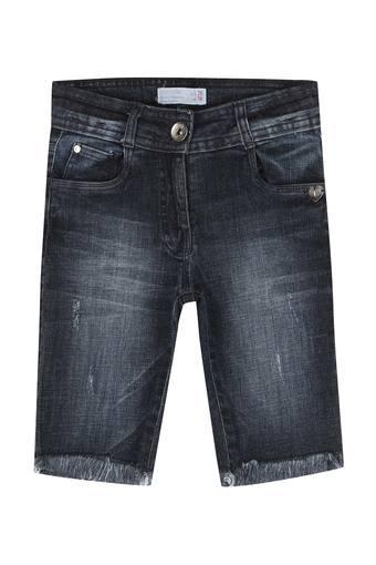 TINY GIRL -  DenimxBottomwear - Main