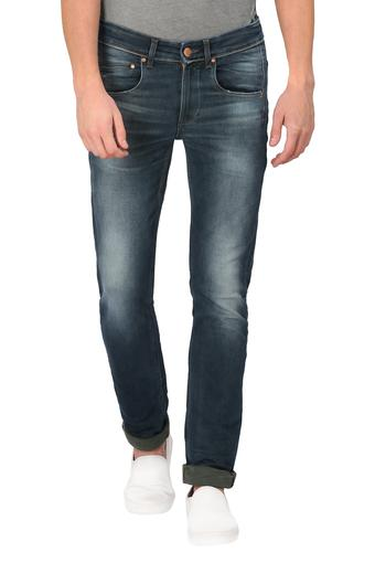 NUMERO UNO -  Denim Indigo DarkJeans - Main