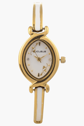 NUCLEUSAnalog Watch For Formal & Casual Wear For Women NTLGCWF