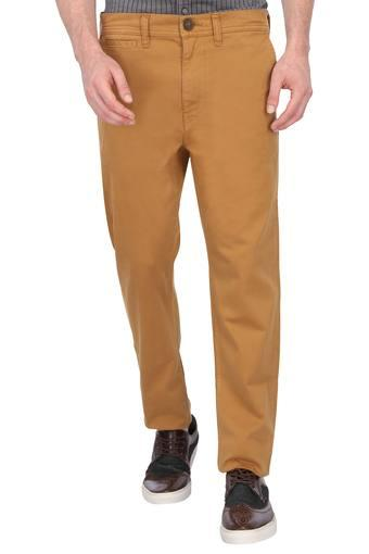 LEE -  KhakiCargos & Trousers - Main