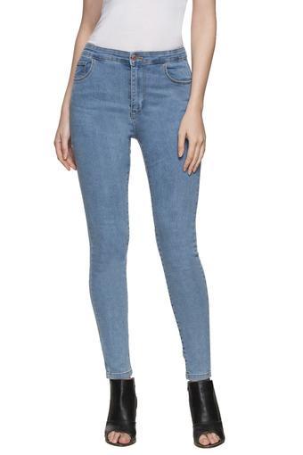 LOVEGEN -  Light BlueJeans & Leggings - Main