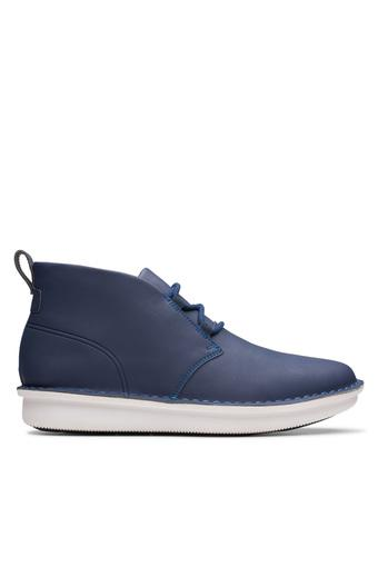 CLARKS -  NavyProducts - Main