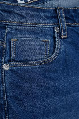 LIFE - Mid StoneJeans - 3