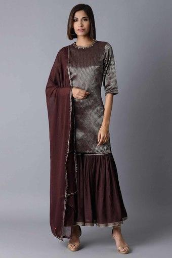 W -  WineIndianwear Sets - Main