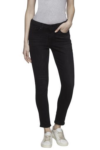 LEVIS -  BlackJeans & Leggings - Main
