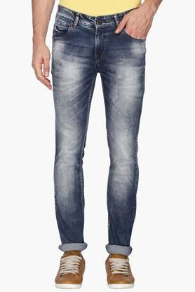 RS BY ROCKY STAR Mens 5 Pocket Stretch Jeans - 201542161