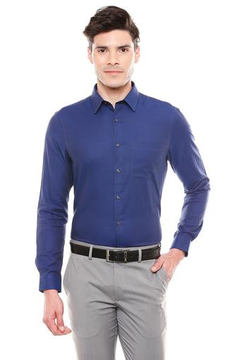 VETTORIO FRATINI -  Blue Shirts - Main