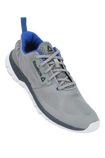 REEBOK -  GreySports Shoes - Main