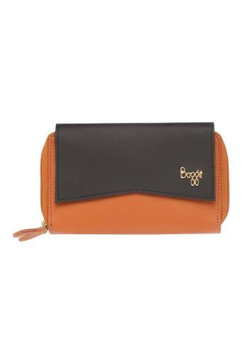 BAGGIT -  Tan Wallets & Clutches - Main