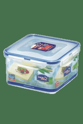 LOCK & LOCKClassics Square Tofu Case Food Container - 1.2 Litres