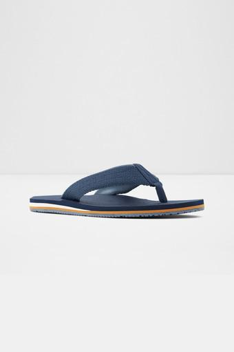 ALDO -  Navy Sandals & Floaters - Main