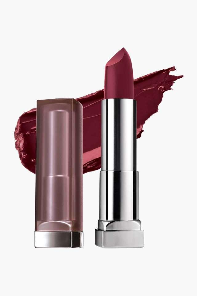 MAYBELLINE - All Fired UpLips - Main