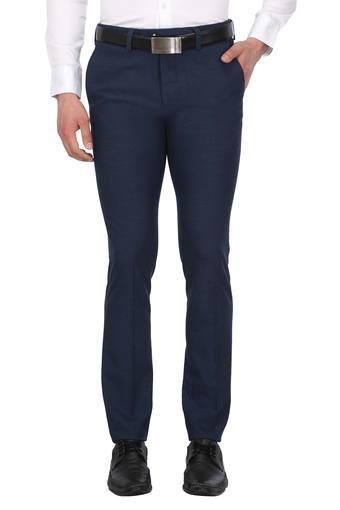 U.S. POLO ASSN. FORMALS -  NavyCargos & Trousers - Main