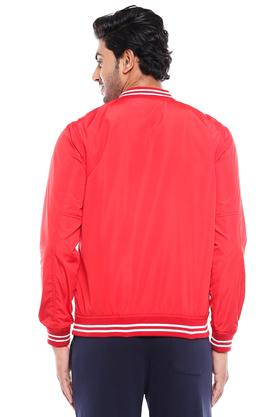LIFE - Red Jackets - 1