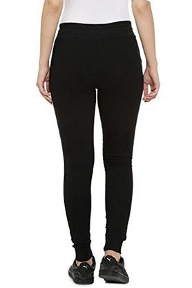 CAMPUS SUTRA - Black Loungewear - 1