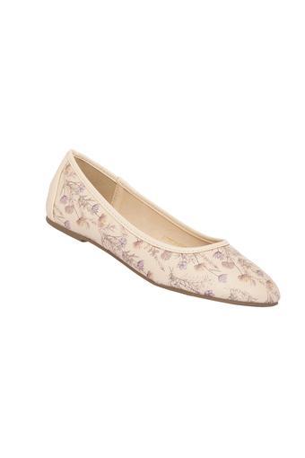 ALLEN SOLLY -  BeigeCasuals Shoes - Main