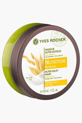 YVES ROCHER Nutri Silky Mask Dry Hair 150ml