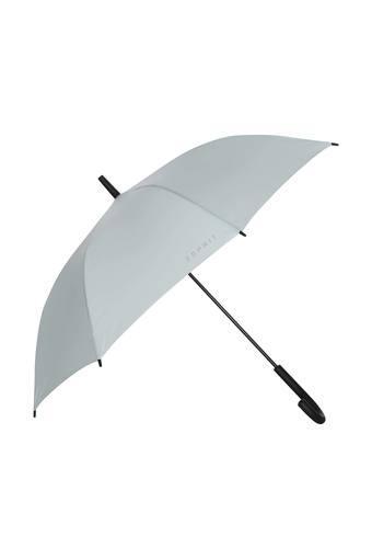 Unisex Solid 1 Fold Umbrella