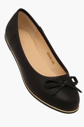 Womens Casual Slipon Ballerina Shoes