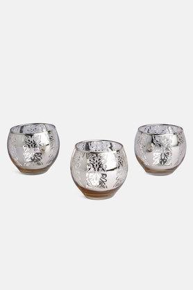 IVY - GoldCandle Holders - 1