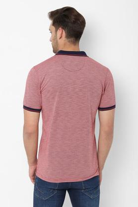 ALLEN SOLLY - RedT-Shirts & Polos - 1