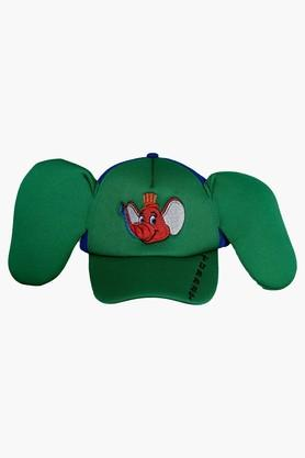 Tubbby Character Kids 3D Cap