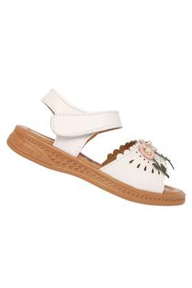 KITTENS - White Clogs & Sandals - 1