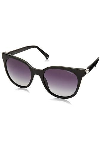 Womens Cat Eye UV Protected Sunglasses - 2010158075