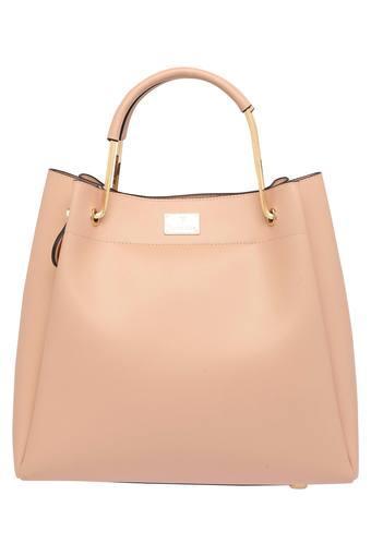 VAN HEUSEN -  Pink BeigeHandbags - Main