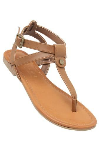 STEVE MADDEN -  Brown Flats - Main