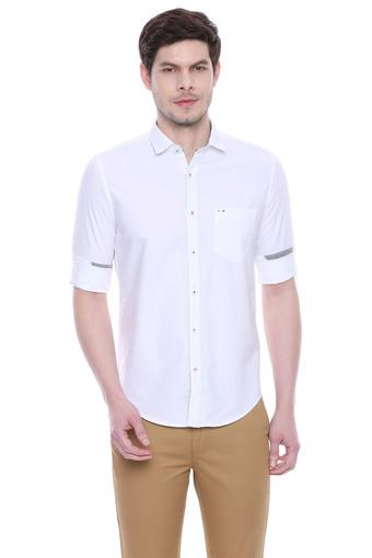 KILLER -  WhiteShirts - Main