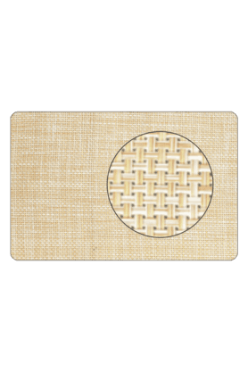 FREELANCE Basketweave Table Mat (Set Of 6) - 200150241_9999