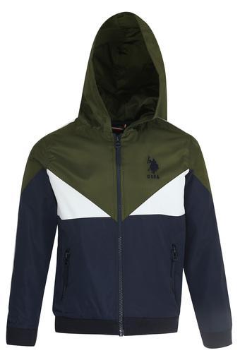 U.S. POLO ASSN. -  OliveWinterwear - Main