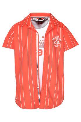 RUFF - OrangeTopwear - Main