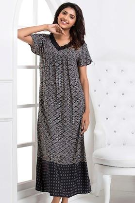 Buy Women Nighties Online  7996a7166