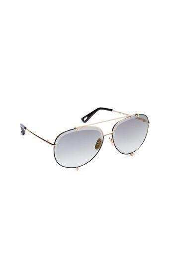 Mens Aviator UV Protected Sunglasses - FC 7429 C1 S