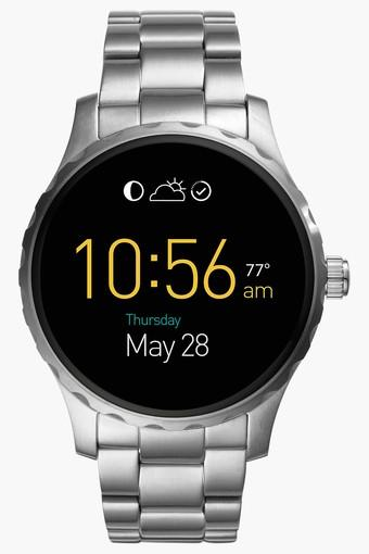 78923c6b1596 Buy FOSSIL Q Marshal Touchscreen Stainless Steel Mens Smartwatch ...