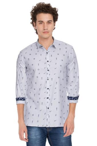 VDOT -  BlueShirts - Main