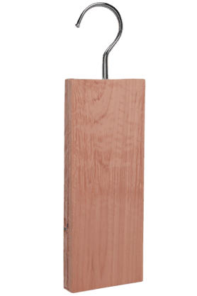 WHITMORCloset Organizer Cedar Hang Up (Set Of 2)