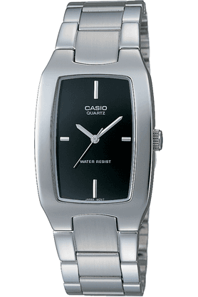 CASIO Mens Watches - Classic Collection - A132