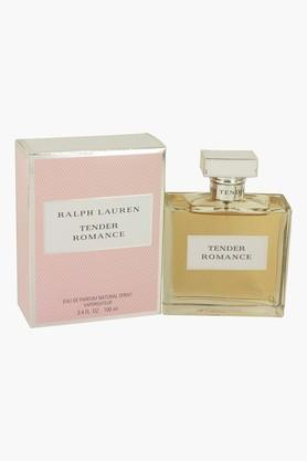 RALPH LAUREN Tender Romance EDP Spray For Women - 100ml