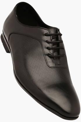 Clarks Ladies Formal Shirts (Men's) - Mens Lace Up Smart Formal Shoes