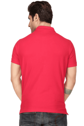 Men Short Sleeves T-Shirt