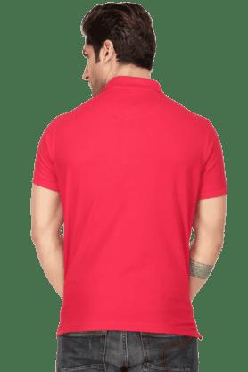 Men Short Sleeves T-Shirt